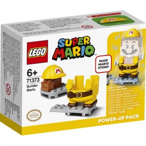 Baumeister-Mario - Anzug LEGO® Super Mario 71373