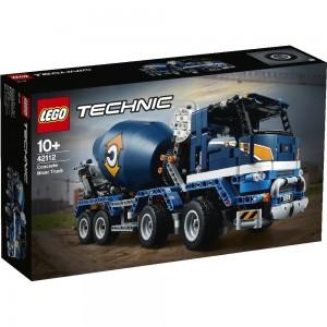 Betonmischer-LKW LEGO® Technic 42112