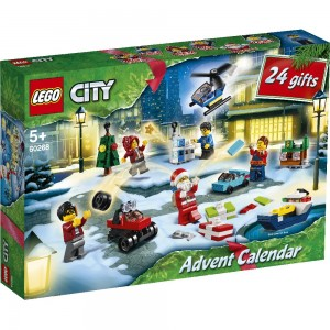 Adventskalender City
