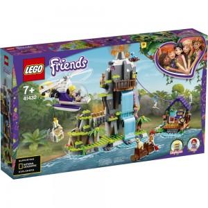 Alpaka-Rettung im Dschungel 41432 LEGO® Friends