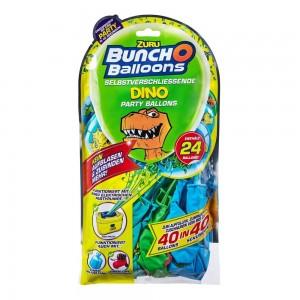 Bunch o Balloons Nachfüllung Party Dino
