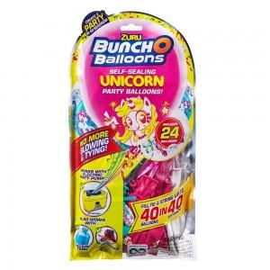 Bunch o Balloons Nachfüllung Party Einhorn