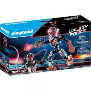 Galaxy Pirates-Roboter Playmobil 70024