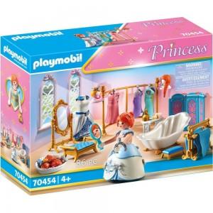 Ankleidezimmer mit Badewanne Playmobil 70454
