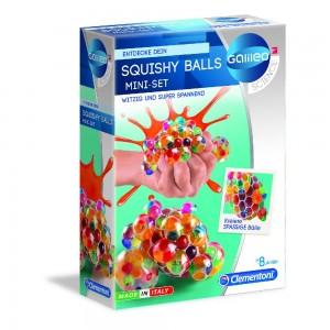 GALILEO Squishy Balls
