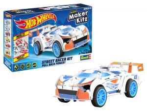"""Hot Wheels Maker Kitz """"Mach Speeder"""""""