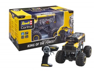 Monster Truck ´KING OF THE FOREST´