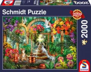 Atrium Puzzle Puzzle 2000 Teile