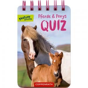 TA Quiz-Blöcke Pferde und Ponys