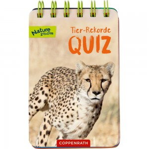 TA Quiz-Blöcke Tier-Rekorde