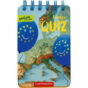 TA Quiz-Blöcke Europa-Quiz