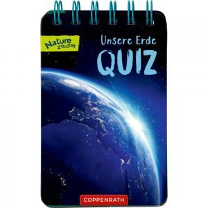 TA Quiz-Blöcke Unsere Erde