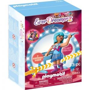 Clare - Music World Playmobil 70583
