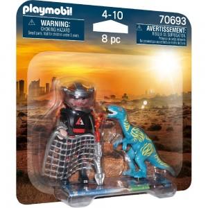DuoPack Surprise Playmobil 70693