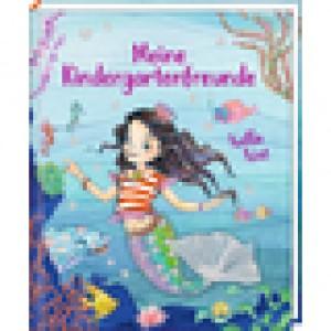 Freundebuch: Nella Nixe-Meine Kindergartenfreunde