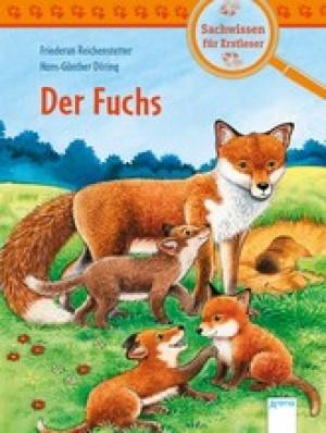 Der Fuchs Sachwissen für Erstleser
