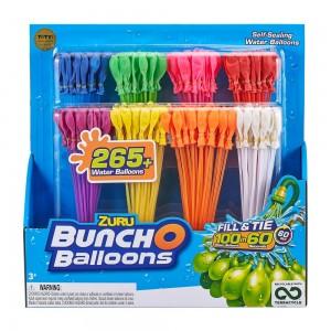 BUNCH O BALLOONS WASSERBOMBEN 8X100ER SET CRAZY 56368