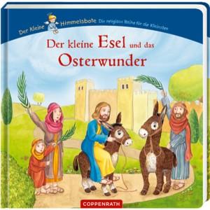 Der kleine Esel und das Osterwunder