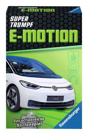 E-Motions Supertrumpf