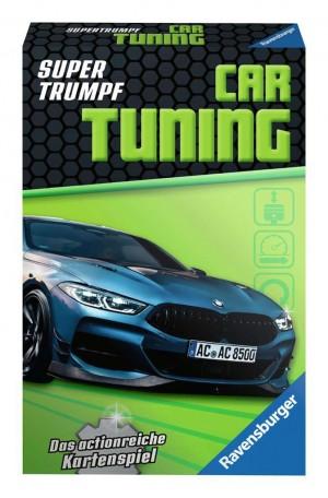 Car Tuning Supertrumpf