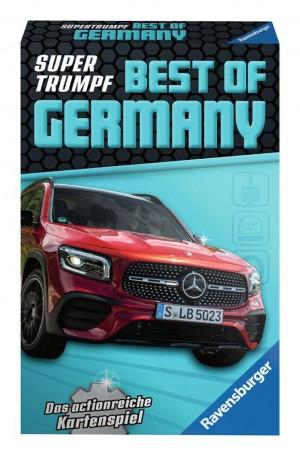 Best of Germany Supertrumpf