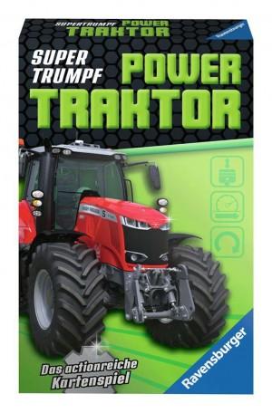 Power Traktor Supertrumpf