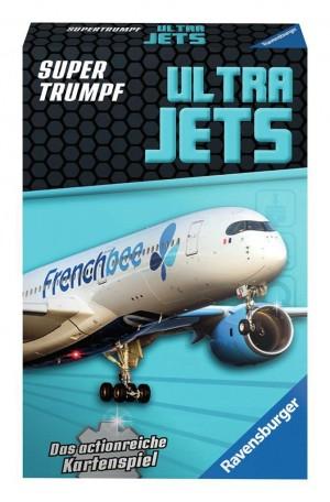 Ultra Jets Supertrumpf