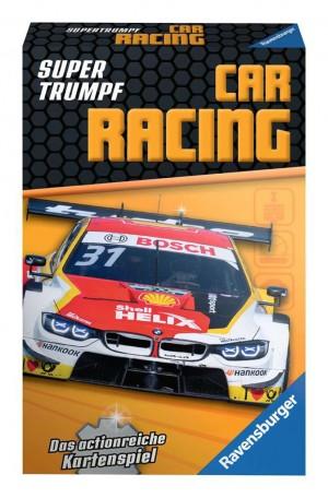 Car Racing Supertrumpf