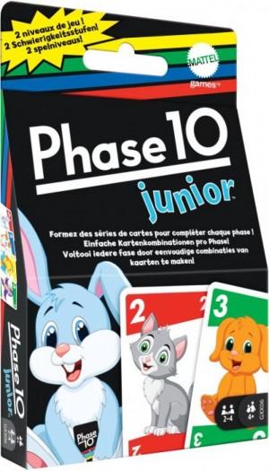 Mattel GXX06 Phase 10 Junior