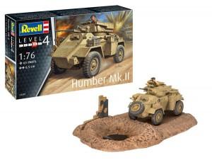 Humber Mk.II