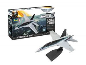 """Maverick's F/A-18 Hornet """"Top Gun"""""""