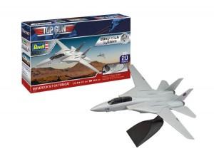 """Maverick's F-14 Tomcat """"Top Gun"""""""