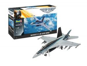 """Maverick's F/A-18E Super Hornet """"Top Gun"""""""