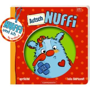 Autsch, Nuffi!