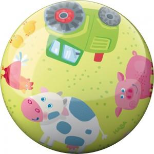 Ball Bauernhof-Tiere HABA