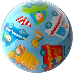 Ball Fahrzeuge HABA