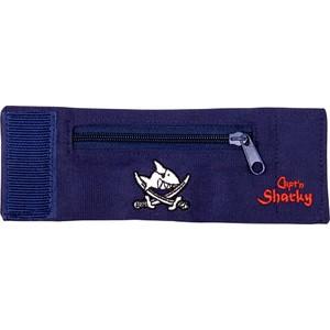 Arm-Geldbörse Capt'n Sharky