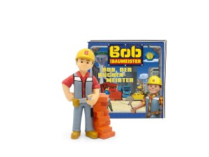 Bob der Baumeister - Bob der Küchenmeister Tonie 10000364