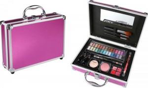 Kosmetikkoffer pink