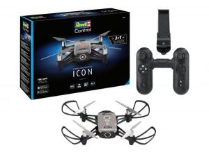 """Camera Quadrocopter """"ICON"""""""