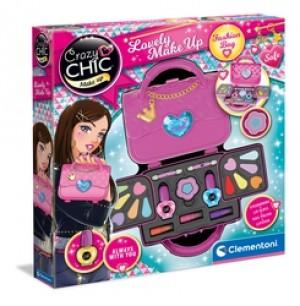 Crazy Chic Lovely Make Up - Tasche
