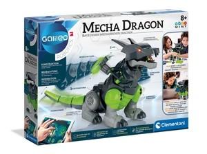 Galileo Mecha Dragon 8+