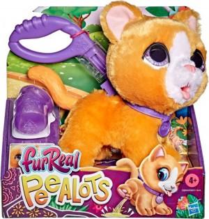 FurReal Friends Peealots Große Racker Katze
