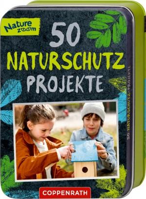 50 Naturschutz-Projekte (Nature Zoom)