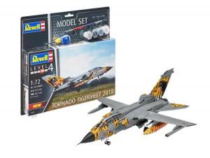 Model Set Tornado Tigermeet 2018