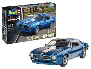 Model Set 1970 Pontiac Firebird