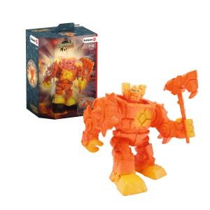 Eldrador Mini Creatures Lava-Roboter Schleich 42545
