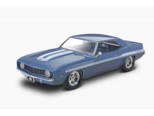 Model Set Fast & Furious 1969 Chevy Camaro Yenko