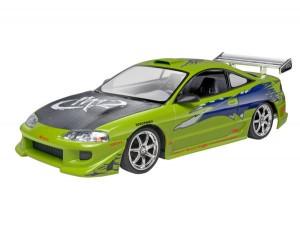 Model Set F&F Brian's 1995 Mitsubishi Eclipse