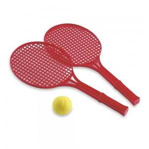 Family Tennis Set 3tlg 52cm